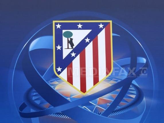 Atletico Madrid este prima semifinalistă a Ligii Campionilor