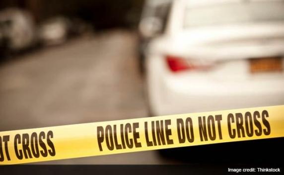 Bărbat cu vestă antiglonț împușcat mortal de poliție la Hollywood pe celebrul Sunset Boulevard