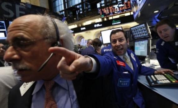 Bancherii au anunțat dezastrul economic. Depresia se adâncește!