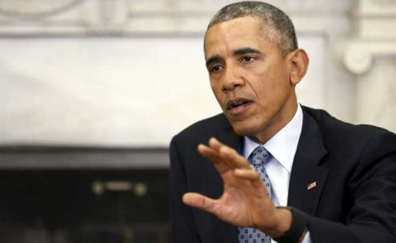 Barack Obama face istorie pe Twitter