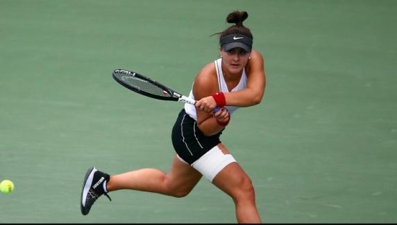 Bianca Andreescu, pentru prima oară în finala US Open! Cu cine va juca!