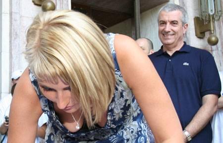 """Bomba cu efect intarziat din Dosarul """"Bordei"""" (I): Actul notarial al Ioanei Tariceanu este cheia unui """"aranjament"""" de 130 de milioane de euro!"""