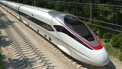 Bombardier vinde divizia de echipamente feroviare grupului francez Alstom