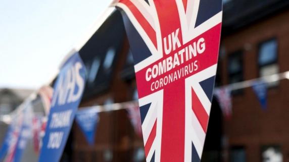 """Boris Johnson: """"Tulpina britanică a coronavirusului este cu 30% mai letală"""""""
