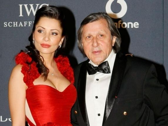 Brigitte l-a înșelat pe Ilie Năstase. Cum a început relația extraconjugală