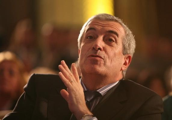 Călin Popescu Tăriceanu, nou dosar pentru fals în declarații