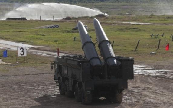 Cât de periculoase sunt rachetele ruseşti dislocate de Putin la granița cu Ucraina