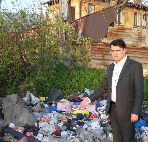 """Cătălin Stochiţă: Intenţionez să demarez operaţiunea """"Curăţenie generala în Sectorul 5!"""""""