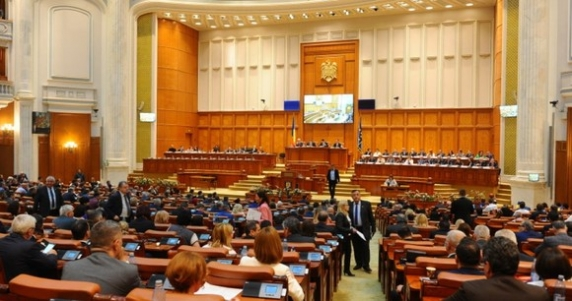 Câte voturi a adunat până acum Opoziția pentru moţiunea de cenzură