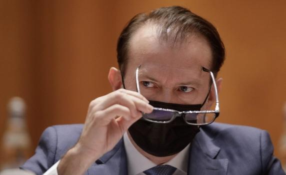 Cîțu a mințit: A umflat conturile partidelor la rectificare cu 90 milioane lei!