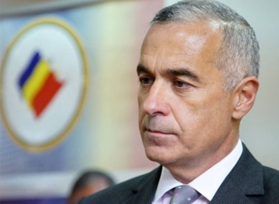 """Calin Georgescu: """"România nu mai este un stat, ci o corporație condusă de străini"""" Lista multinationalelor cu datorii la statul român"""