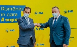 Candidatul PNL la șefia CJ Hunedoara, vechi legături cu interlopii din Deva
