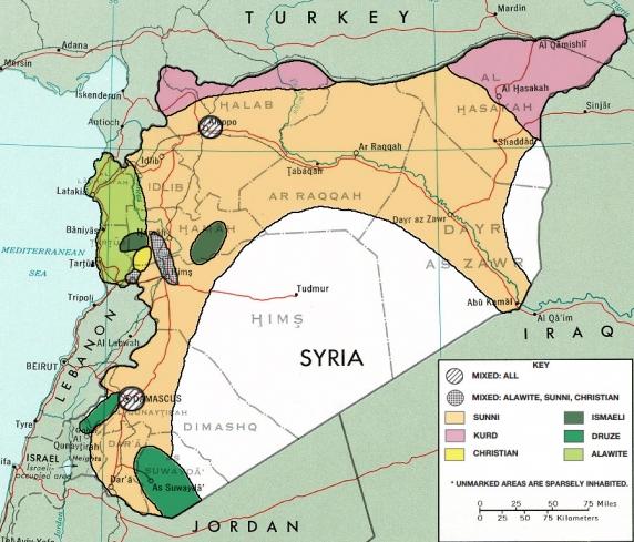 Care este de fapt adevarul in conflictul din Siria, teroristi, refugiati, rusi, francezi si americani