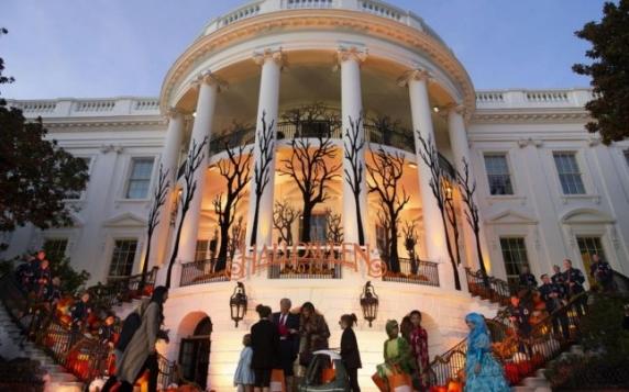 Casa Albă: Alegerile prezidenţiale vor avea loc pe 3 noiembrie