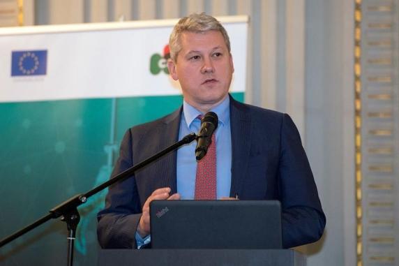 Catalin Predoiu: Până la 1 februarie vom lansa în dezbatere un proiect de lege privind Secția specială
