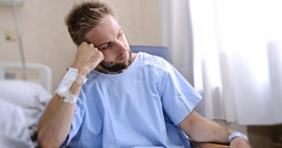 Cazul unui pacient externat la cerere: după o săptămână a ajuns aproape în comă la Terapie Intensivă