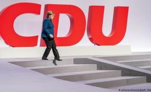 CDU l-a ales pe succesorul Angelei Merkel la conducerea particului si viitor posibil cancelar al Germaniei