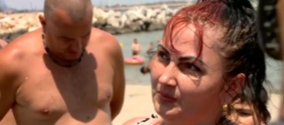 """Ce a găsit un turist într-o cameră de hotel de 4 stele din Eforie: """"Am dat 9.200 pe bilet"""""""