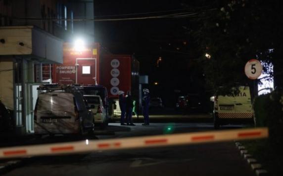 Ce au descoperit legiştii în urma autopsiei victimelor care au decedat în TIR-ul de la Spitalul Victor Babeş