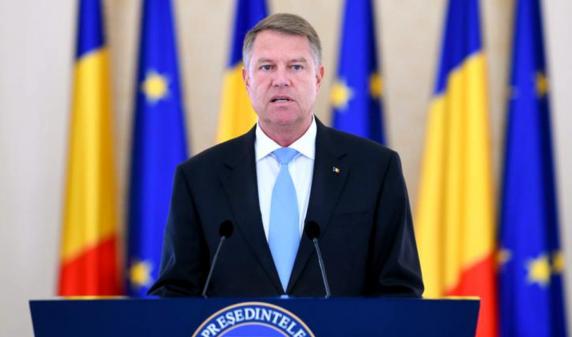 Ce cuprinde Acordul Politic Național, propus de preşedintele Klaus Iohannis partidelor parlamentare
