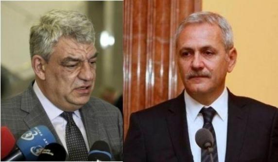 Ce miscari politice se pun la cale. Dragnea și Tudose, față în față la ședința CEX al PSD