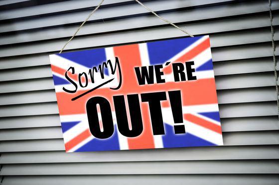 Ce s-a întâmplat cu acţiunile europene după ce Brexit-ul fără acord a picat în Parlamentul britanic
