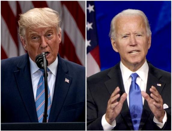 Cea de-a doua dezbatere Trump-Biden a fost anulată, după ce liderul de la Casa Albă a refuzat o confruntare virtuală