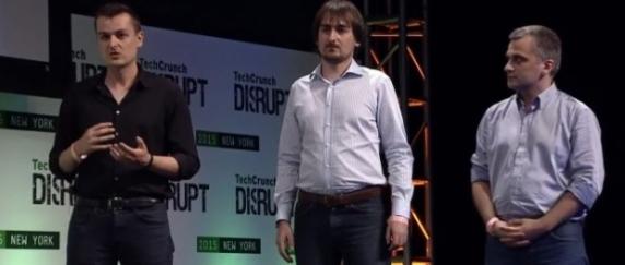 Cei de la Google se declara invinsi: Trei români revoluționează Internetul folosind sunetul