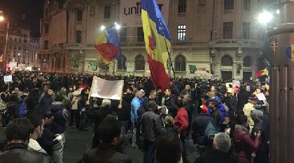 Cel mai bun text scris despre protestele de la Piata Universitatii dupa tragedia din Colectiv