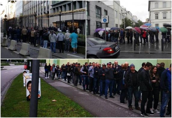 Chiar exista o problema la votul din Diaspora? E o problemă reală sau trambulină electorală?