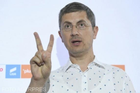 Chichirău, Surcel și Vișinel pun presiune pe Dan Barna, blocat în proiectul Cioloș