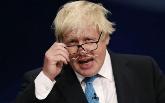 Cine este Boris Johnson, viitorul premier al Marii Britanii