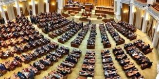 Cine va prelua şefia Camerei Deputaţilor după demisia lui Ludovic Orban