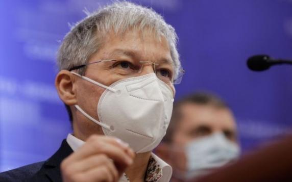 Cioloş, despre revocarea lui Vlad Voiculescu: Absolut inacceptabil