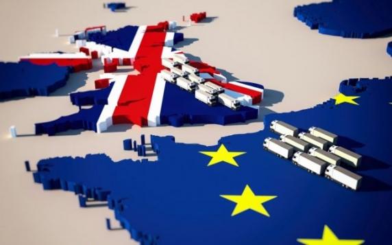 Comerţul între Marea Britanie şi UE s-a prăbuşit în 2021. Efectele post-Brexit încep să se resimtă puternic!