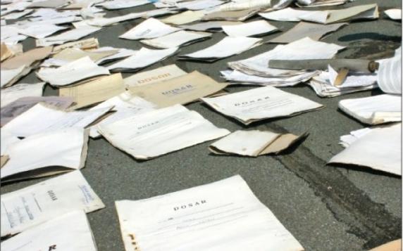 Comisia de anchetă privind arhiva SIPA se reactivează astăzi