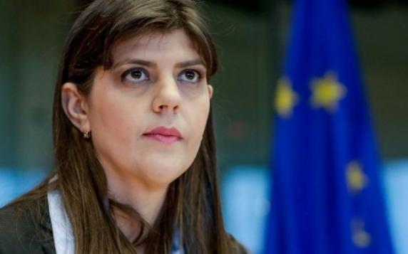 Comisia Europeană blochează fără explicaţii fondurile anti-fraudă ale Parchetului European condus de Laura Codruţa Kovesi