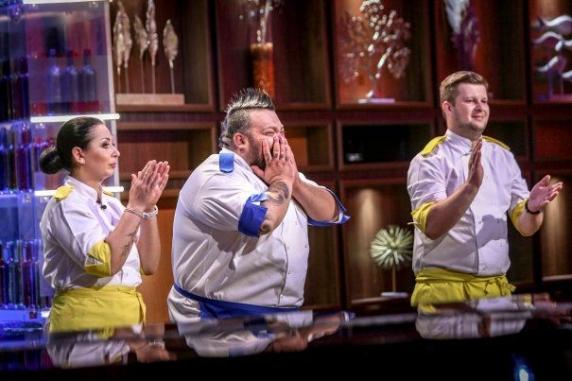 """Complet neașteptat! Ce va face câștigătorul de la """"Chefi la cuțite"""" cu marele premiu de 30.000 de euro"""