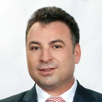 Condamnat definitiv pentru coruptie, fostul primar PSD al orasului Navodari, Nicolae Matei, candideaza pentru un nou mandat