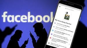 """Controlul total al realității prin """"Facebook News""""?"""