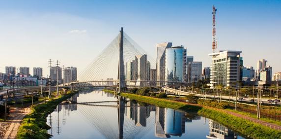 Coronavirus. Spitalele din cel mai mare oraş brazilian, aproape de colaps