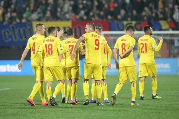 Cosmin Contra a anunţat convocările pentru meciurile cu Norvegia şi Malta. Ionuţ Radu şi un jucător de la FCSB, printre surprizele selecţionerului