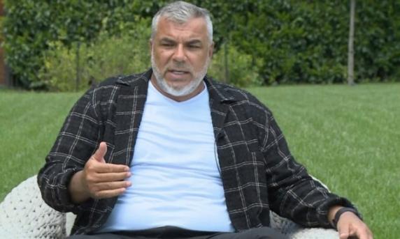 Cosmin Olăroiu jefuit în stradă la Milano. A rămas fără un ceas de lux!
