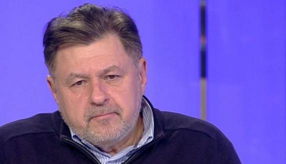 """COVID-19. Alexandru Rafila: """"Scăderea actuală nu este reală!"""""""