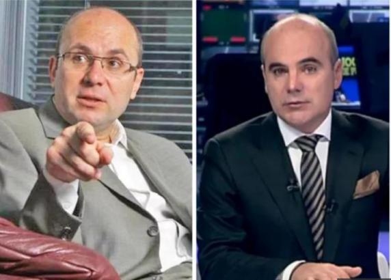 Cozmin Gușă anunță marea bombă! Cine îl va înlocui pe Rareș Bogdan