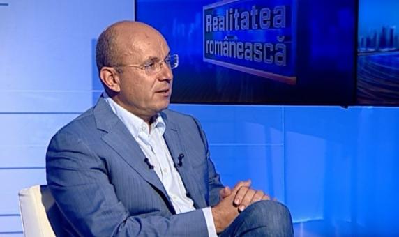 Cozmin Gusa: Da, am vorbit serios cand am spus despre aparitia Partidului REALITATEA TV si despre sansa de a salva România de Dragnea si PSD!