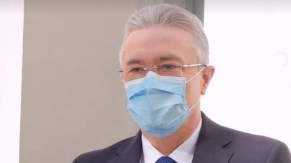 """Cristian Diaconescu: """"Suntem singura țară din UE în criză politică în pandemie. Mor oameni și de COVID-19 și din dezorganizare"""""""