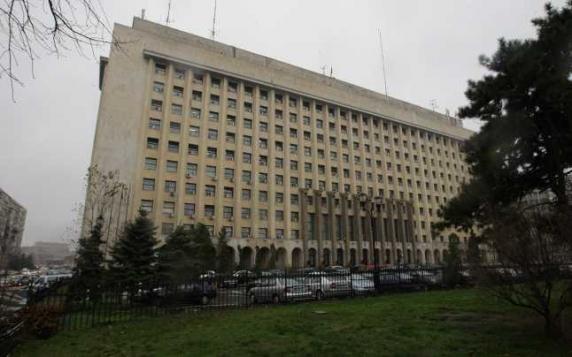 Cuibul de penali din subordinea Ministerului Transporturilor