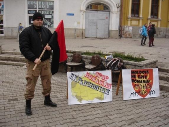 Cum actioneaza in Romania mafiotii Republicii Moldova impotriva țării noastre