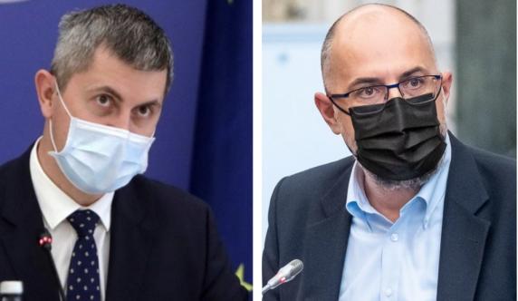 Cum au ajuns USR și UDMR să se coalizeze împotriva lui Florin Cîțu pe motive de vaccinare obligatorie!
